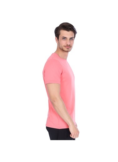 Sportive Tişört Pembe